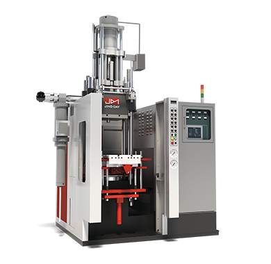 Solid Silicone Injection Molding Machine