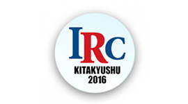 The International Rubber Conference 2016 (IRC2016)