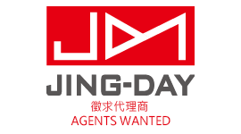 The best reason to join JING DAY